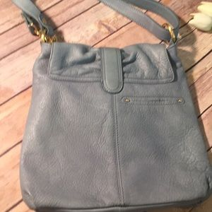 b. makowsky Bags - B. Makowsky Leather Crossbody Bags